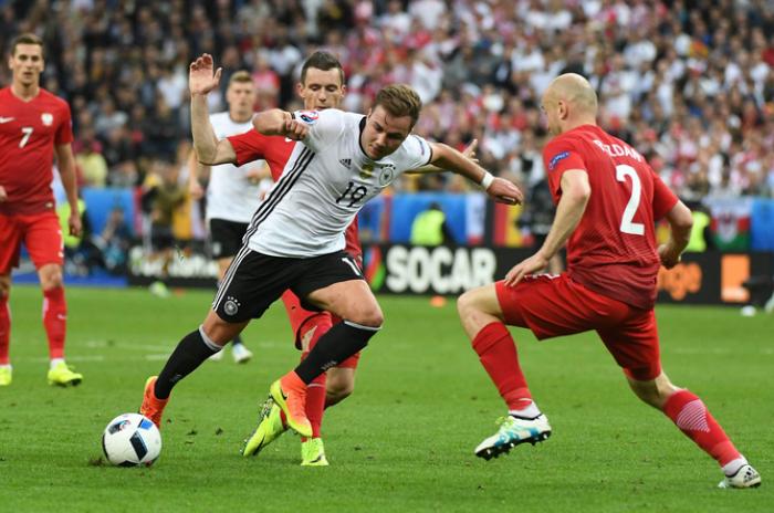 Euro 2016 - Gruppo C, cronache di resistenza polacca: fermata la Germania sullo 0-0