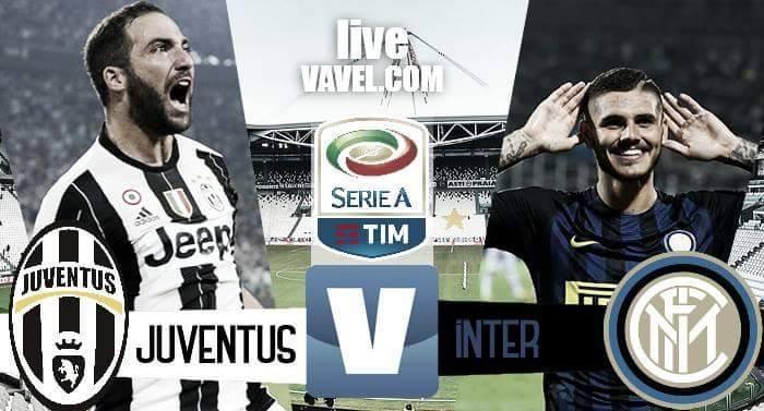 Risultato Juventus - Inter in Serie A 2016/17 (1-0): La decide la bomba di Cuadrado, Juve a +6!