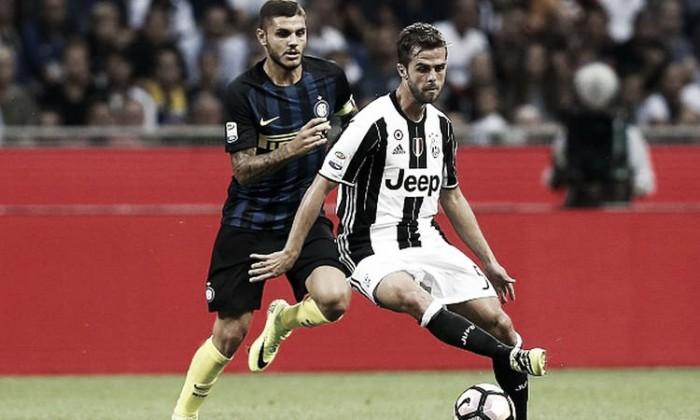 Juventus - Barzagli terzino contro l'Inter? Allegri ci pensa, ancora Khedira-Pjanic in mediana