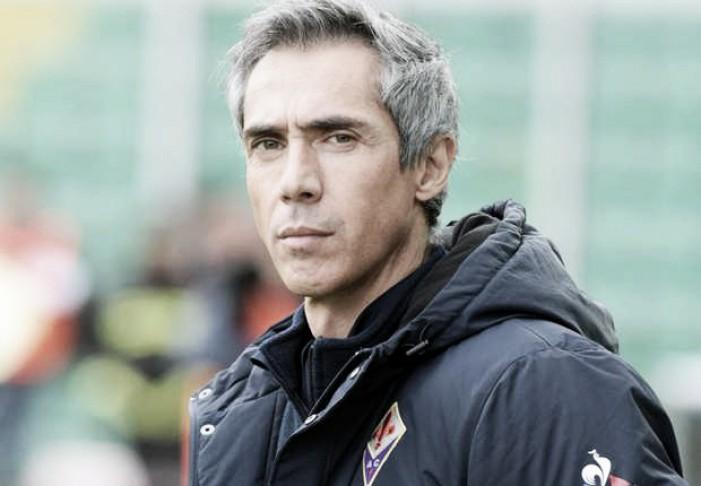 """Fiorentina, Paulo Sousa vede la Roma: """"Voglio vincere. Kalinic e Saponara non ci saranno"""""""