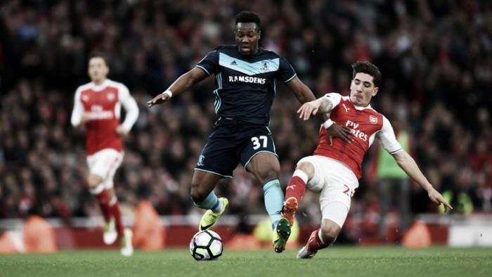 Premier League - Arsenal e Middlesbrough nel monday night per salvare la faccia
