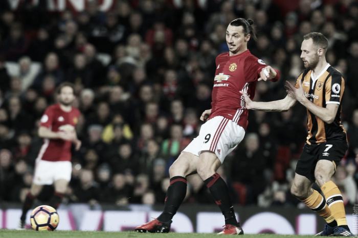 Premier League - L'Hull ingolfa il Manchester United: reti bianche ad Old Trafford