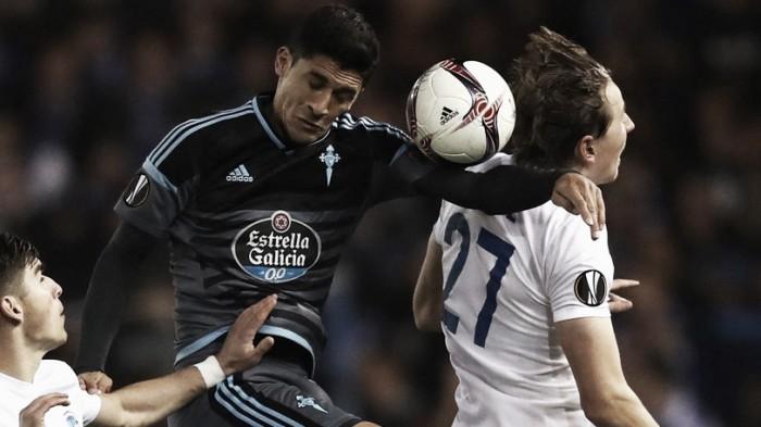 Europa League - Il Celta Vigo vola in semifinale: 1-1 col Genk