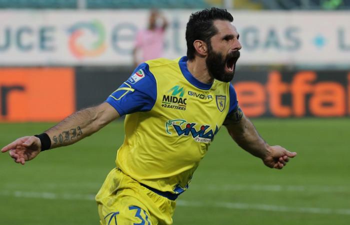 """Chievo, Pellissier festeggia i 100 in A: """"Ogni gol è bello, ringrazio i tifosi del Palermo"""""""