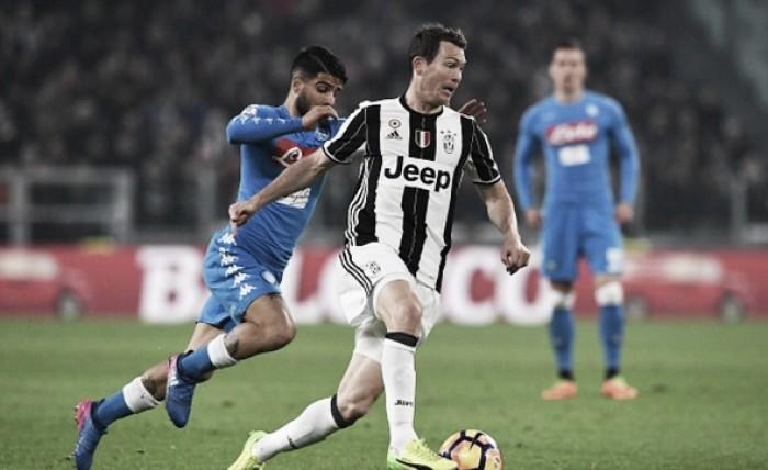 Coppa Italia - Dybala, Higuain e gli episodi ribaltano il Napoli: la Juve vince 3-1 l'andata delle semifinali