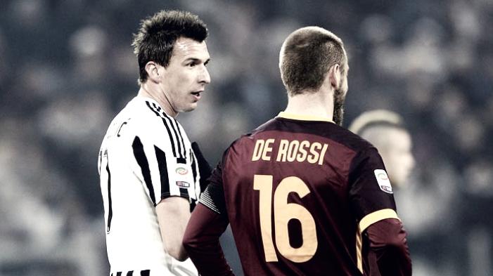 Juve, trionfo sulla Roma e +7: Buffon ed Allegri nel post-gara