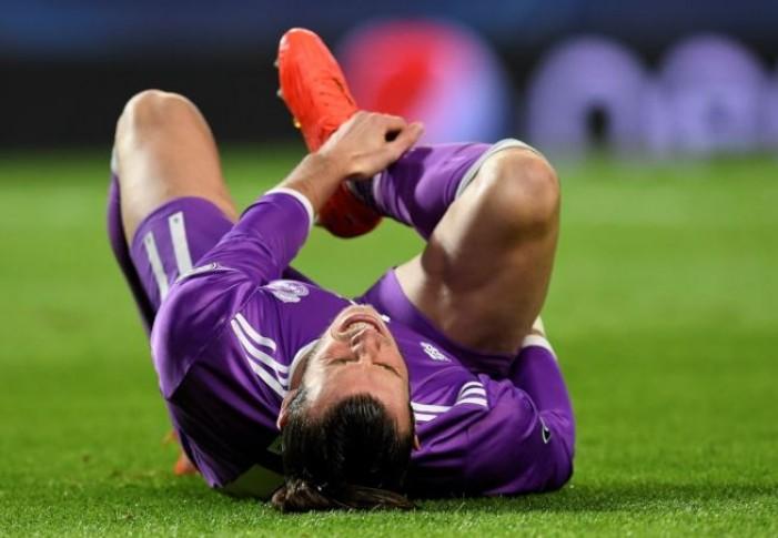 Real Madrid, crack-Bale: il gallese salta il Clàsico, emergenza in attacco per Zidane