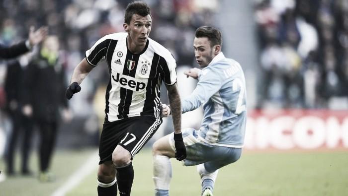 La Juve (ri-)scopre Mario Mandzukic sull'esterno. I pregi del croato nella posizione di tornante