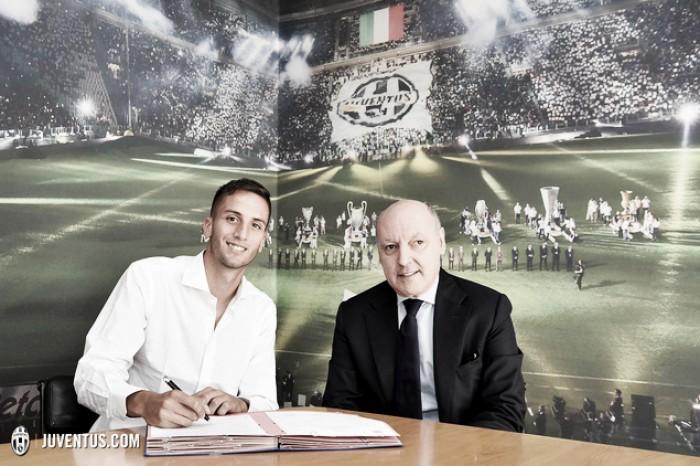 Bentancur Juventus, ufficiale: ha firmato sino al 2022