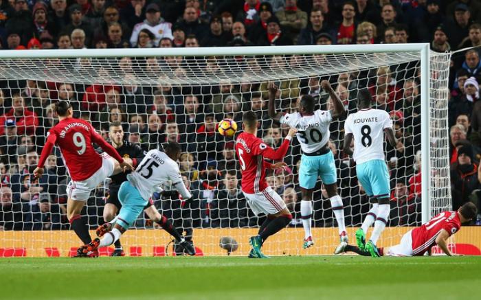 Randolph ferma il Manchester United: il West Ham strappa un pari ad Old Trafford