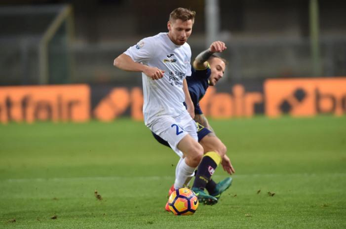 Coppa Italia - Troppo Chievo per il Novara: al Bentegodi finisce 3-0