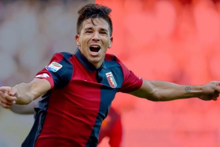 """Genoa, la voglia di Simeone junior: """"Qui non ho nostalgia. Papà è felice all'Atlético"""""""