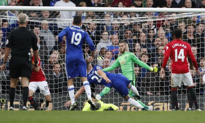 Chelsea-show sullo United: a Stamford Bridge finisce 4-0!