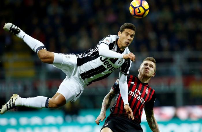 """La Juve cade per la seconda volta a Milano, Allegri nel dopo partita: """"Non abbiamo giocato male"""""""