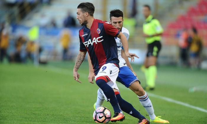 Che bel Bologna! Krejci fa due assist, eurogol di Verdi e ritorna Destro, la Samp cade 2-0