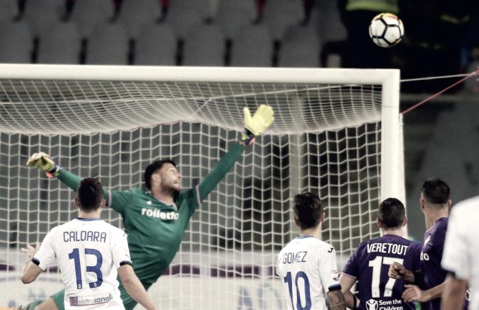 Pioli e una Fiorentina a sorpresa per disorientare l'Atalanta