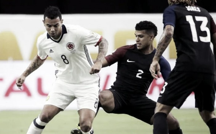 Colombia se queda con el tercer lugar en Copa América