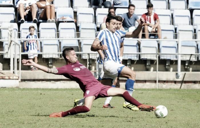 Sin fútbol en el Nuevo Colombino