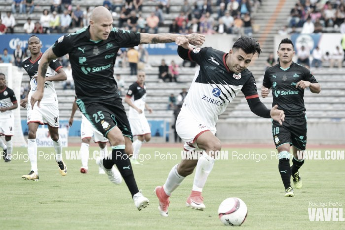 Agradable debut de Lobos BUAP en Liga MX