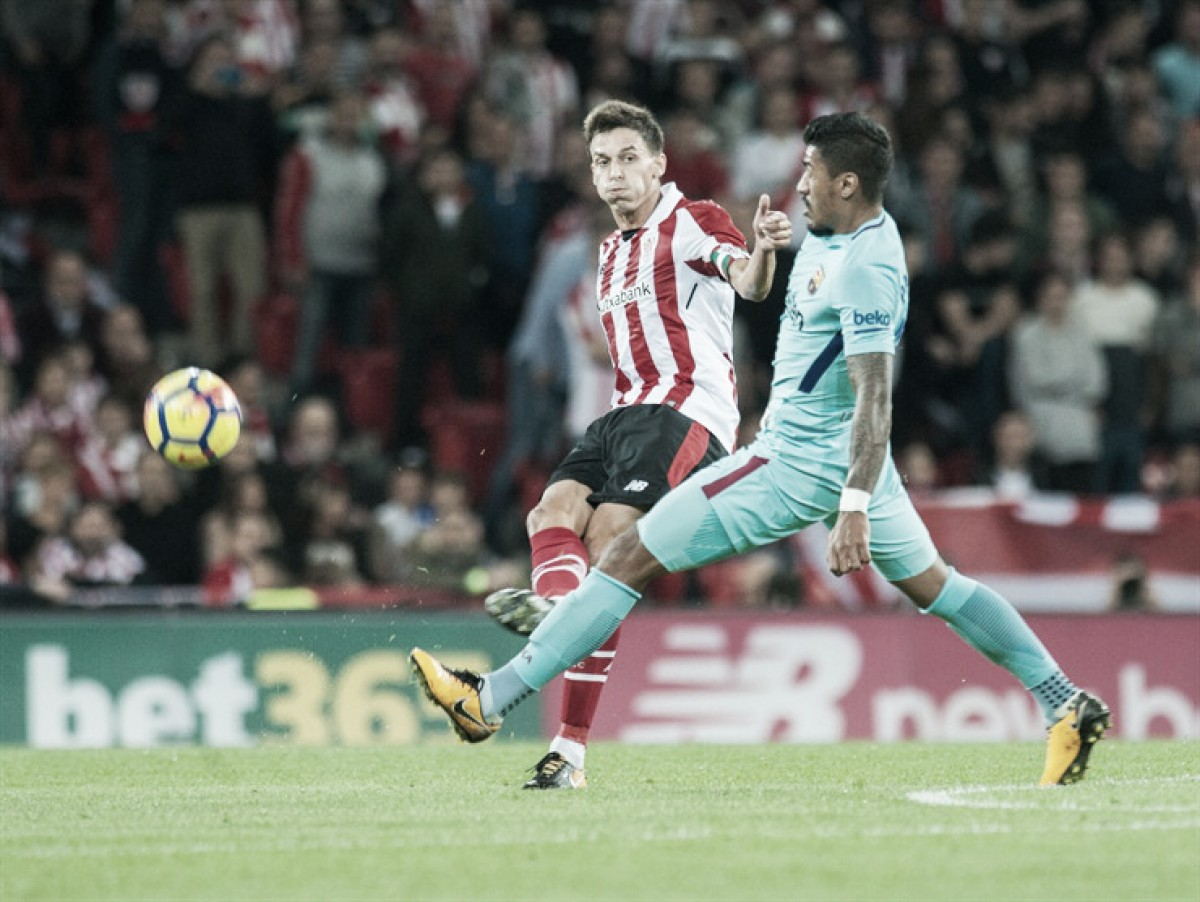 Guía VAVEL Athletic Club 2018-2019: Exigente primera vuelta, tranquila segunda