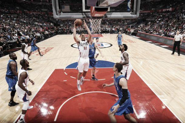 Los Clippers de Prigioni superaron a Dallas