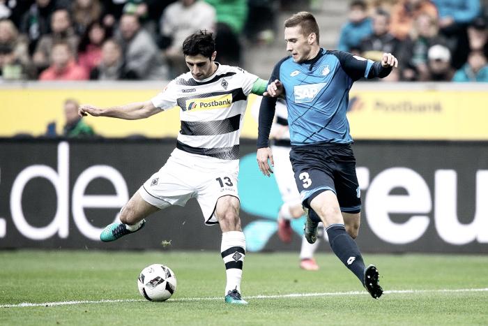 El Hoffenheim sigue sin perder
