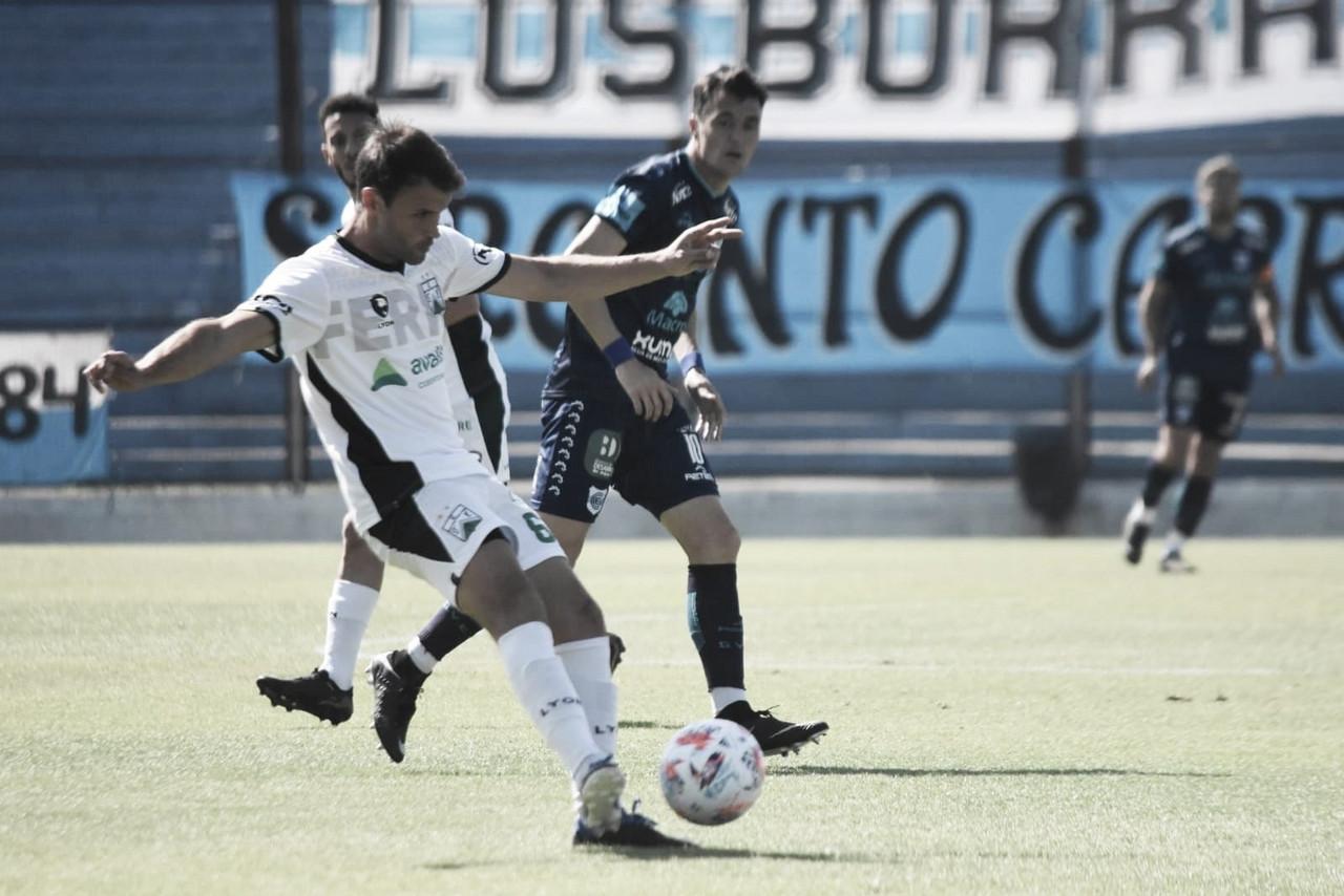 Sin goles en Jujuy