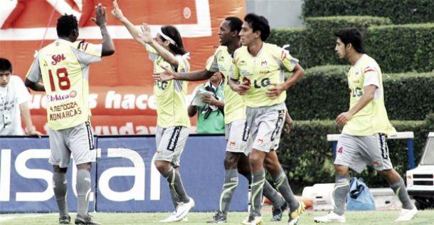 Las mayores goleadas de Monarcas hacia Monterrey