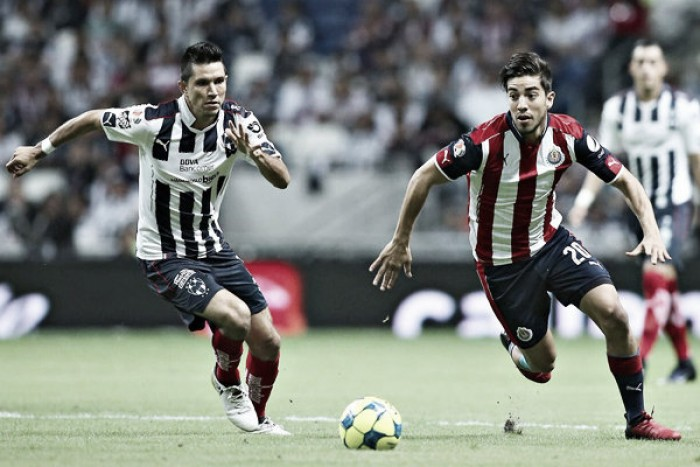 Rayados con cuentas por saldar ante los grandes del futbol mexicano