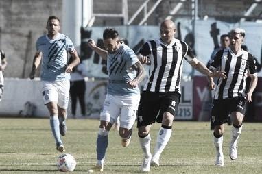 Fue empate entre Estudiantes y Gimnasia en Rio Cuarto