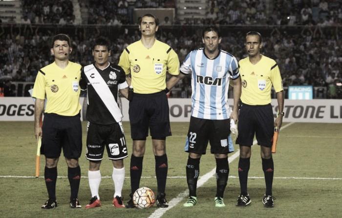 Racing clasificó a la fase de grupos de la Copa Libertadores