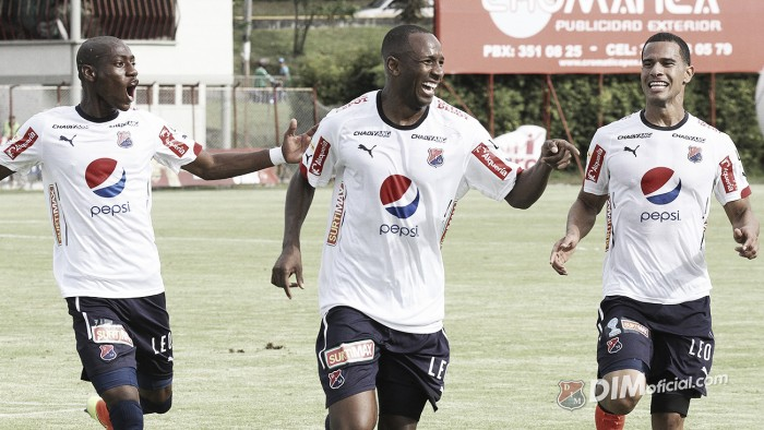 Medellín retoma el timón de la Liga Aguila