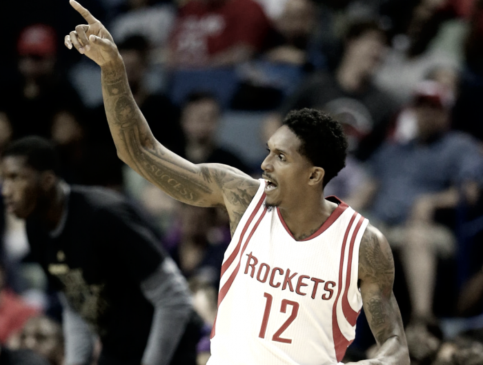 Nba - Lou Williams, così sei fantastico