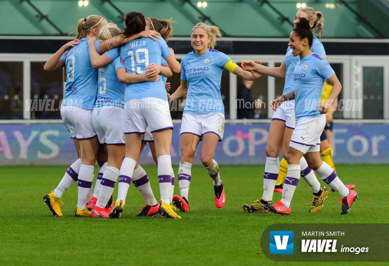 West Ham Women vs Manchester City preview: can Alan Mahon impress in first game?