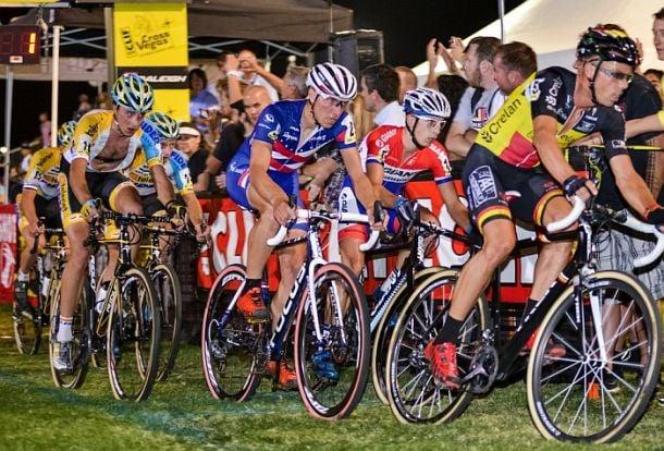 La Copa del Mundo de ciclocross visitará Norteamérica el próximo año