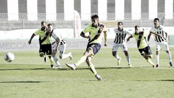 Serie B: Budimir fa volare il Crotone, Ardemagni affossa la Ternana. Dilaga il Cagliari