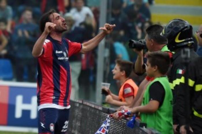 Serie B: non è ancora promozione, ma quanto è bello il Crotone!