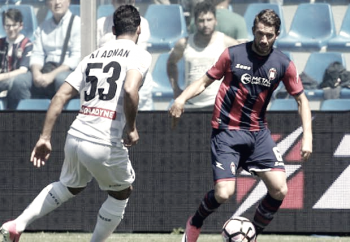 Serie A: Crotone-Udinese 0-3, scoppola per i calabresi