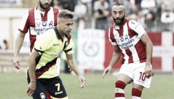 Vicenza-Crotone, un punto a testa: al Menti finisce 0-0