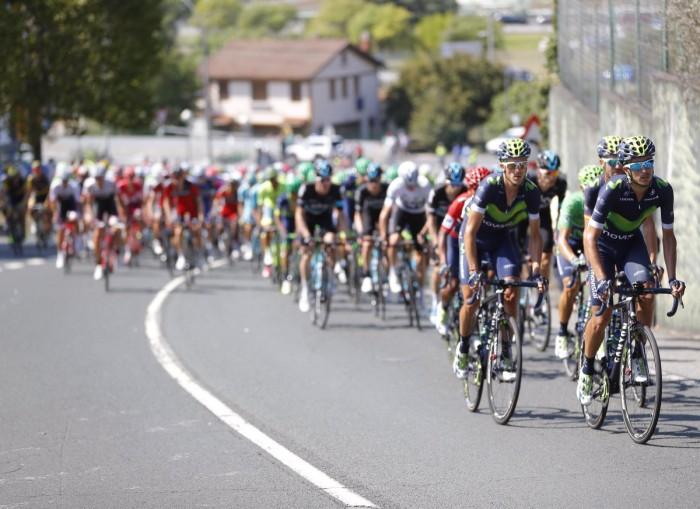 Vuelta 2016, 13° tappa: Bilbao - Urdaz-Dantxarinea, percorso di difficile interpretazione