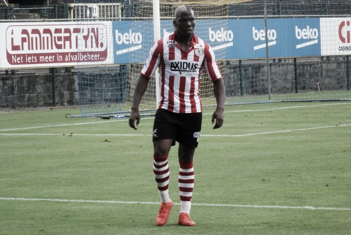 Mathias Pogba debuta en Rotterdam