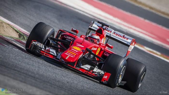 Vetture estreme per la nuova F1