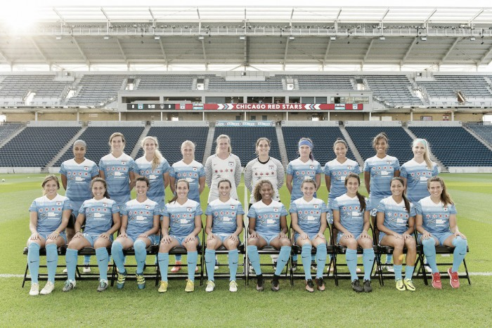Chicago Red Stars NWSL 2016 season review