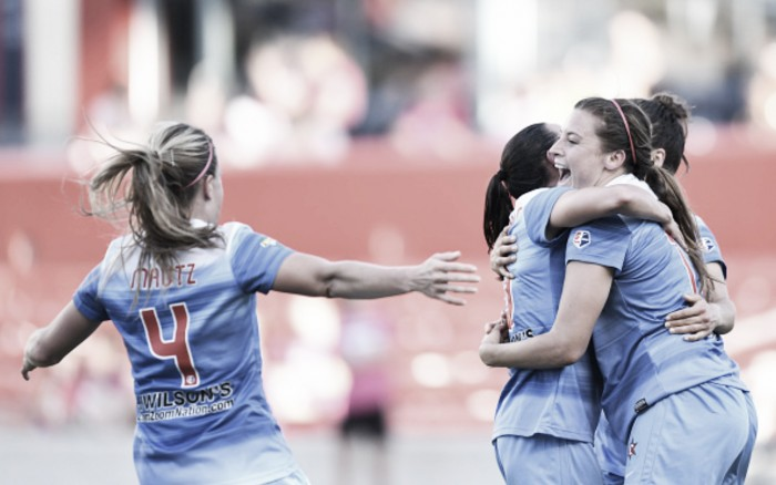 Chicago Red Stars announce preseason schedule