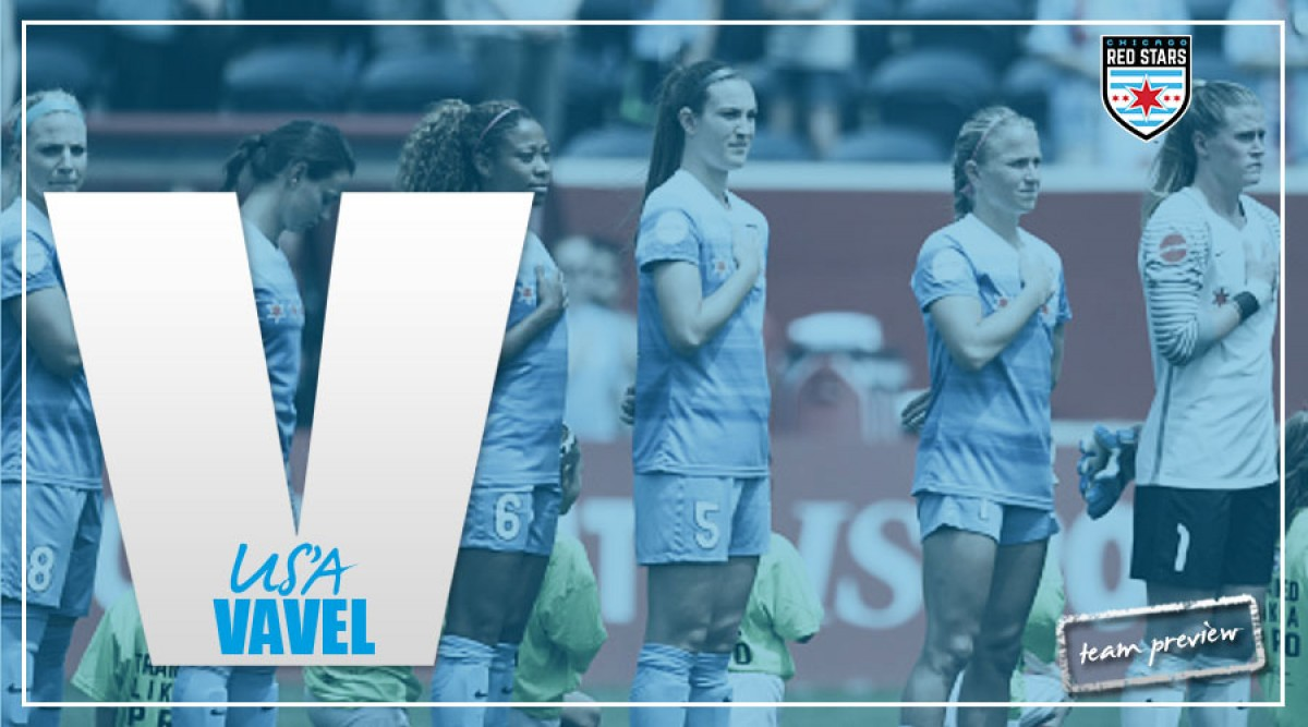 2018 NWSL team preview: Chicago Red Stars