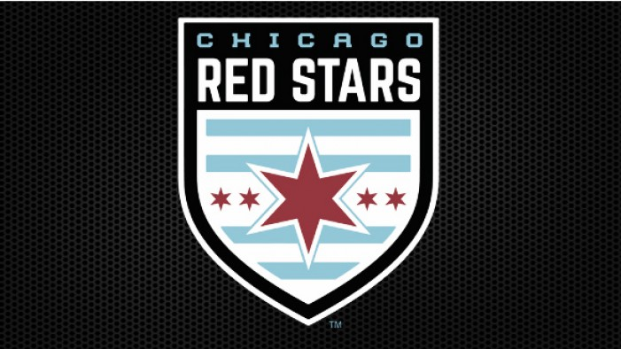 Chicago Red Stars unveil new logo, slogan