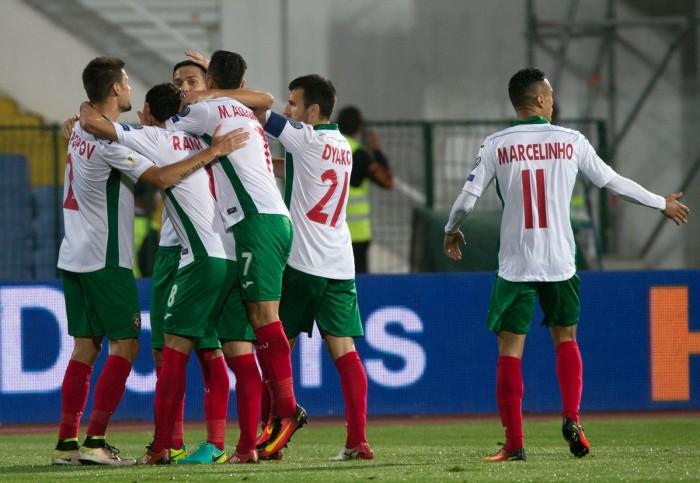 Qualificazioni Russia 2018: male l'Ungheria, Grecia ok. Botte ad Andorra, spettacolo in Bulgaria