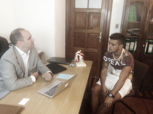 Destaque do Defensor na última Libertadores, De Arrascaeta é contratado pelo Cruzeiro