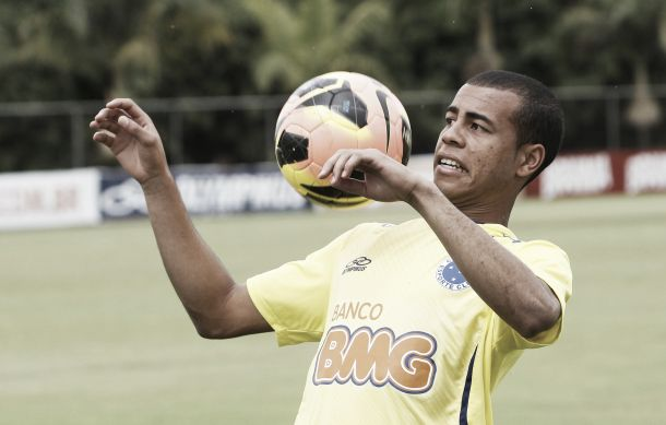 Cruzeiro confirma: Benfica e Porto apresentaram proposta por Mayke