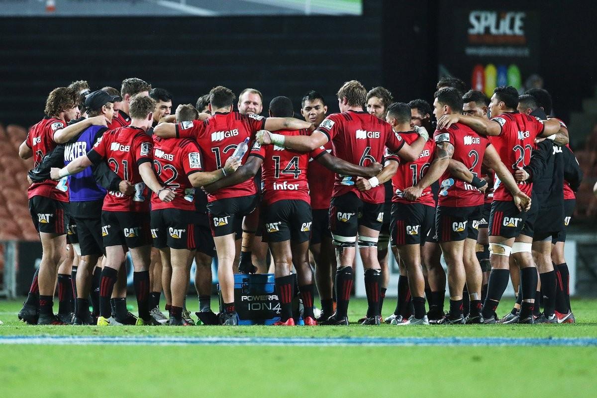 Super Rugby Final - I Crusaders fanno il bis. Nulla da fare per i Lions (37-18)
